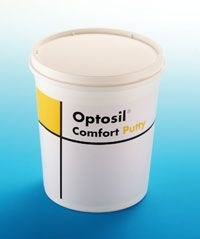 Buy Optosil Comfort Putty - Silicone Impression Material, 900 mL Jar   #50034202 - Silicone - Impression materials for $120 & Other Dental  Supplies :